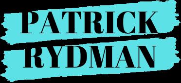 WWW.PATRICKRYDMAN.COM